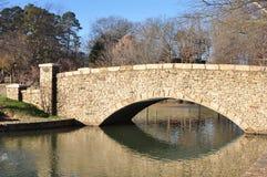 Steinbrücke Lizenzfreies Stockbild