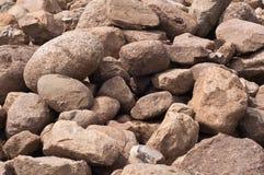 Steine Stockbild