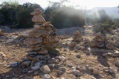 steine lizenzfreies stockbild