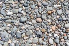 Steine masern, Hintergrund Stockbild