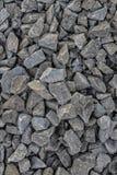 Steine schließen oben Lizenzfreies Stockbild