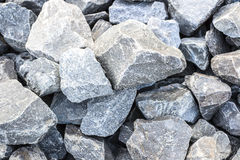 Steine schließen oben Lizenzfreies Stockfoto