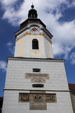 Steiner Tor in Krems Royalty Free Stock Photo