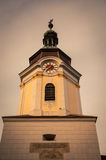 The Steiner Tor in Krems Austria Stock Images