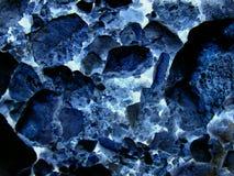 Steinfall Lizenzfreie Stockbilder