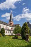 Steinfeld Abbey, Germany Royalty Free Stock Image