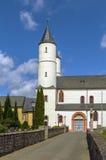 Steinfeld abbotskloster, Tyskland Royaltyfria Foton