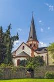 Steinfeld abbotskloster, Tyskland Royaltyfria Bilder