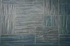 Steinfliesenboden für Innenraum lizenzfreie stockfotos