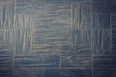 Steinfliesenboden für Innenraum stockfotos
