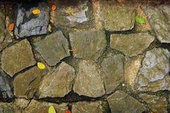 Steinfußboden Stockbild