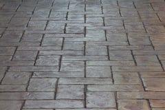 Steingrundblock Lizenzfreies Stockbild