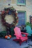 Steinhaus-Herbst Stockbilder
