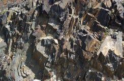 Steinhintergrund stockfotos