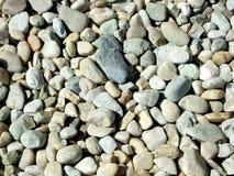Steinhintergrund Stockfotografie