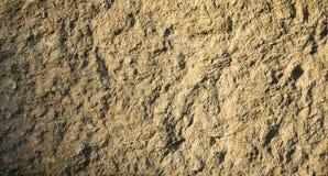 Steinige Oberfläche Lizenzfreies Stockfoto