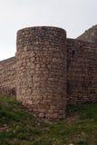 Steinige Wände von Tapi-Festung von G Marzpetuni Lizenzfreie Stockfotos