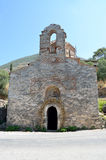 Steinkapelle Stockfotografie