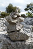 Steinkunst lizenzfreie stockfotografie
