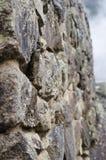 Steinmetzarbeit von Ruinen Machu Picchu in Peru Lizenzfreies Stockfoto