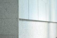 Steinrand-Detail Lizenzfreies Stockbild