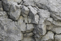 Steinstruktur Stockfoto
