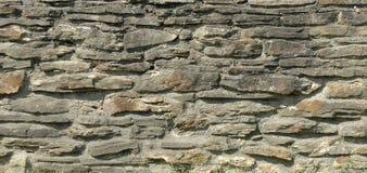 Steinwand 1 Lizenzfreies Stockbild