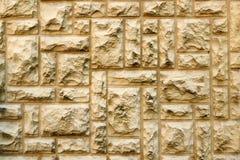 Steinwand stockbilder