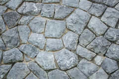 Steinwand Abstrack Stockfotografie