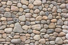 Steinwand, Beschaffenheit des Steinhintergrundes Stockfoto