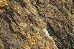 Steinwand-Beschaffenheitshintergrund Lizenzfreies Stockbild