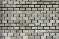 Steinwand-Beschaffenheitshintergrund Stockfotografie