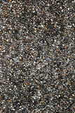 Steinwand 02 des schmutzigen Kiesels lizenzfreies stockbild