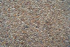 Steinwand 04 des schmutzigen Kiesels lizenzfreies stockbild