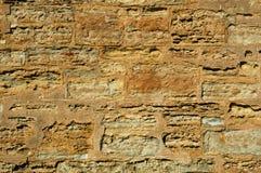 Steinwand-Hintergrund stockfotos