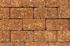 Steinwand-Hintergrund Lizenzfreie Stockbilder
