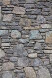Steinwandbeschaffenheit Lizenzfreies Stockbild