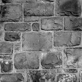 Steinwanddetail Lizenzfreie Stockfotos