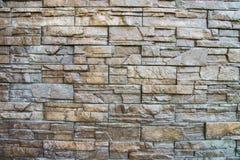 Steinwandhintergrund Stockbilder
