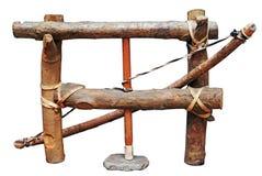 Steinzeitalterfeuerzeug Lizenzfreie Stockbilder