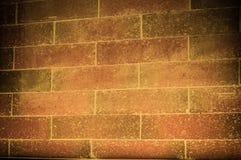 Steinziegelsteinbodenraum und -wand masern Tapeten und Hintergründe Lizenzfreies Stockfoto