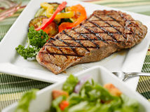 stek Obraz Royalty Free