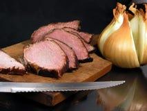 stek Obrazy Stock