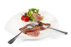 stek Fotografia Stock