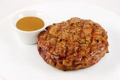 stek Obrazy Royalty Free