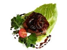 stek wołowiny kumberlandu stek Zdjęcie Royalty Free