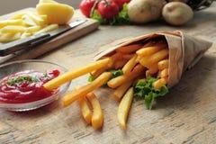 steker ketchup Fotografering för Bildbyråer