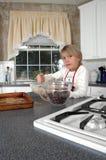 stekheta kakor fotografering för bildbyråer