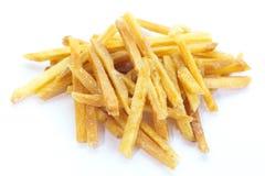 stekt potatis Royaltyfria Bilder