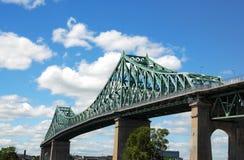 Stell Brücke stockbild